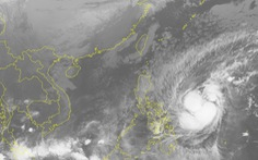 Không khí lạnh dàn trải Bắc Bộ, lan dần về Trung Bộ