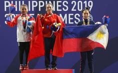 Bảng tổng sắp huy chương SEA Games 30 ngày 1-12: Đoàn Việt Nam đứng nhì