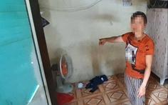 Tạm giữ kẻ nghi 'ngáo đá' làm 3 cháu bé bị thương, phải điều trị ngừa HIV
