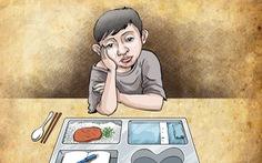 Hỗ trợ trẻ ở trung tâm xã hội: Các em đâu chỉ cần nơi ở, cơm ăn