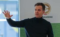 Trưởng đoàn bóng đá Đức nói về bảng F Euro 2020 'tử thần': 'Đó là một cơn ác mộng'