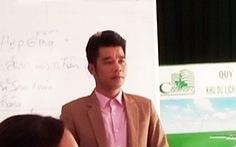 Vì sao tổng giám đốc Khu du lịch Phú Hữu, Hậu Giang bị khởi tố?