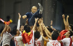 Bạn đọc Phương Phương đoạt giải nhất cuộc thi bình luận trận U22 Việt Nam - Indonesia