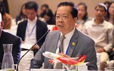 """Hội nghị phát triển hàng không """"nóng"""" tại Diễn đàn Du lịch Việt Nam"""