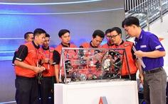 Hội thi kỹ thuật viên 2019 - nơi thể hiện sự tận tâm và xuất sắc