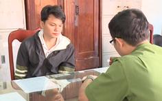 Video: Giết bạn nhậu chỉ vì nợ 50.000 đồng không trả