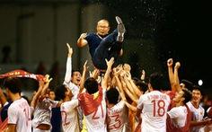 'Mấy huấn luyện viên dám thay Bùi Tiến Dũng như ông Park Hang Seo'
