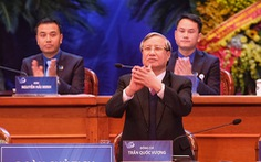 'Chiến thắng của đoàn thể thao Việt Nam là chiến thắng của tuổi trẻ Việt Nam'