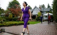 Trung Quốc truy tố 2 công dân Canada về tội gián điệp