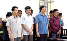 Giám đốc tham ô, cấp dưới và đối tác không biết nhưng vẫn lãnh án tù nặng