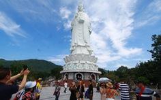 88% khách đi tour giá rẻ vào Đà Nẵng là khách Trung Quốc