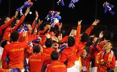Liên đoàn Bóng đá châu Á: 'Chiến thắng lịch sử của Rồng Vàng'