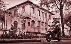 Bảo tồn Dinh Thượng Thơ làm tòa nhà truyền thống UBND TP.HCM