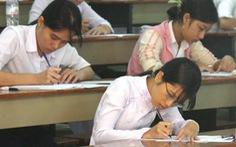 Bộ GD-ĐT yêu cầu thanh tra thi học sinh giỏi quốc gia 2019-2020