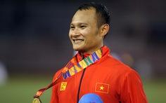 Trọng Hoàng: 'Trước trận chung kết, thầy Park cũng rất hồi hộp'