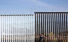 Thẩm phán Mỹ cấm vĩnh viễn ông Trump dùng tiền quốc phòng xây tường biên giới