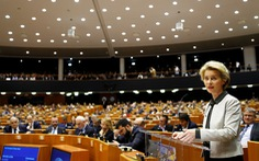 EU thông qua Thỏa thuận xanh lịch sử để cứu môi trường