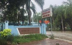 Khởi tố phó giám đốc và cán bộ Bệnh viện huyện Sơn Tịnh