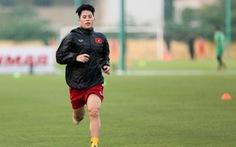 Vòng chung kết Giải U23 châu Á 2020: triệu tập bổ sung 11 tuyển thủ cho U23 Việt Nam