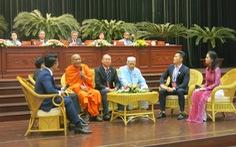 Gần 300 đại biểu dự Đại hội đại biểu các dân tộc thiểu số TP.HCM