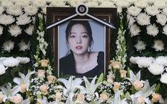 Nói ca sĩ Goo Hara tự tử do 'quá yếu đuối', giáo sư đại học bị chỉ trích 'xem nhẹ bạo lực mạng'