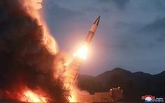 Triều Tiên tuyên bố Mỹ không có gì để đưa lên bàn đàm phán hạt nhân