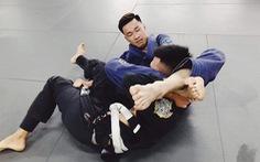 Vận động viên jiu-jitsu kiêm HLV thể hình, kinh doanh chó nuôi