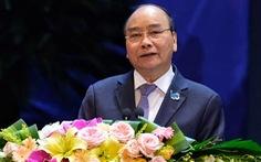 Thủ tướng Nguyễn Xuân Phúc: 'Sau chiến thắng bóng đá là ý chí cả dân tộc'
