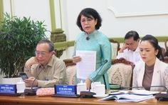 Sửa Luật thi đua khen thưởng theo hướng giảm báo cáo thành tích lê thê