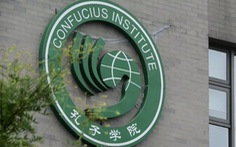 Đóng cửa Viện Khổng Tử vì nghi lãnh đạo viện làm gián điệp cho Trung Quốc