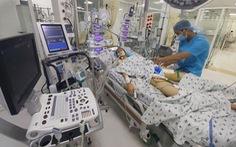 Huy động nhiều bác sĩ đã tan ca trở lại bệnh viện, cứu sống bệnh nhi viêm cơ tim tối cấp