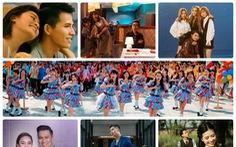 Jsol - ViruSs, Hậu Hoàng, SGO48, Hoàng Yến, Hồng Ngọc... ồ ạt ra MV
