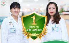 Phòng khám Đa khoa Quốc tế Hà Nội chú trọng đầu tư trang thiết bị