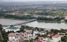 Năm 2025,  Thừa Thiên Huế sẽ trở thành thành phố trực thuộc trung ương