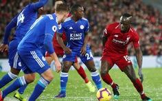Vòng 17 Premier League: Chỉ còn Leicester bám đuổi Liverpool?