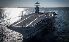 Cứ mỗi 4 ngày, Mỹ lại tập trận ở Ấn Độ Dương - Thái Bình Dương