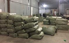 Khởi tố ông trùm buôn lậu hơn 100 tấn dược liệu qua nhiều tỉnh thành