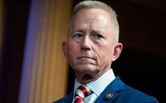 Phản đối điều tra luận tội ông Trump, nghị sĩ Dân chủ chuyển sang Cộng hòa