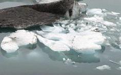 Sông băng Indonesia sẽ tan biến trong vòng 10 năm