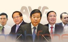 Ngày mai các ông Nguyễn Bắc Son, Trương Minh Tuấn hầu tòa trong vụ án 'đi vào lịch sử tư pháp'
