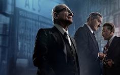 The Irishman của Martin Scorsese: Cánh cửa khép hờ vào thế giới lãng quên