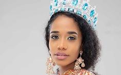 Miss World 2019 Toni-Ann Singh: Cô gái tài năng hết mực yêu thương mẹ