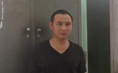 'Tí Bờm' bảo kê, đánh người trước cổng bệnh viện Bình Dương bị bắt