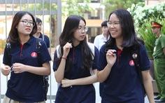 Trường THPT chuyên ở Hà Nội được tuyển sinh bổ sung đầu học kỳ 2