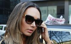 Con gái ông trùm đua xe Công thức 1 bị trộm trang sức trị giá 64 triệu USD