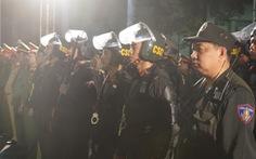 Tân giám đốc Công an Đồng Nai: Kiên quyết trừng trị, tấn công vào các băng nhóm tội phạm