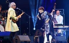 Màn trình diễn đẳng cấp của nghệ sĩ đoạt giải Grammy tại 'Hò dô' 2019