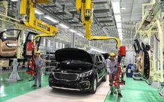 Quảng Nam hụt thu ngân sách vì ô tô bán chậm, thủy điện thiếu nước