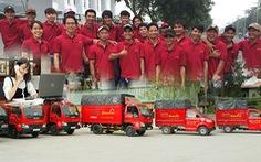Dịch vụ chuyển nhà trọn gói giá rẻ - chuyên nghiệp cùng Xá Lợi
