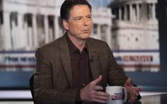 Ông Trump đe dọa cựu giám đốc FBI: 'Nhiều năm tù chăng?'